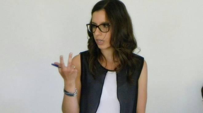 Carla Di Girolamo
