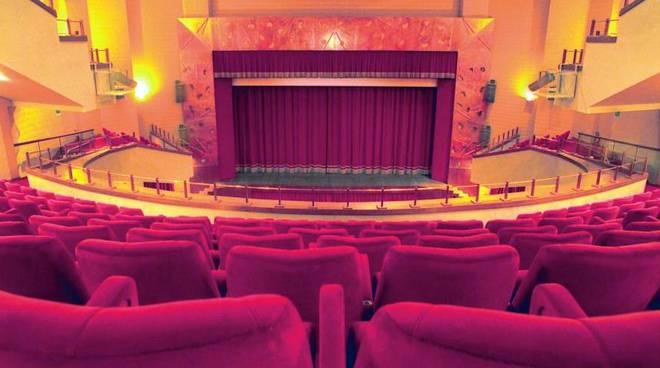 civitavecchia teatro Traiano