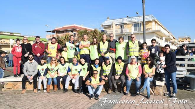 Fare verde Ladispoli