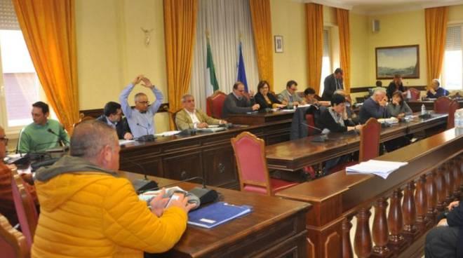 Gaeta consiglio comunale approva cessione area Cappuccini