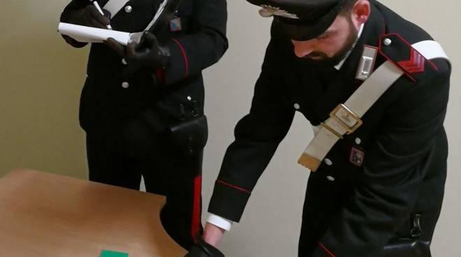 controlli pomezia detenzione stupefacenti