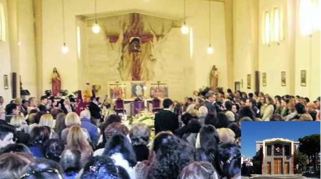 Roma, prete prende a schiaffi bimbi durante il catechismo: