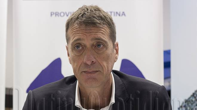 Giovanni Acampora