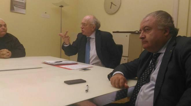 Latina incontro Abc Cisl bando per assunzioni