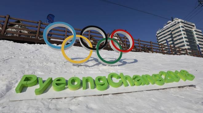 Olimpiadi invernali, finalmente le due Coree sfileranno insieme