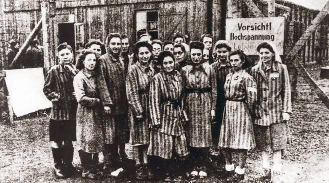 Ravensbruck campo di concentramento femminile
