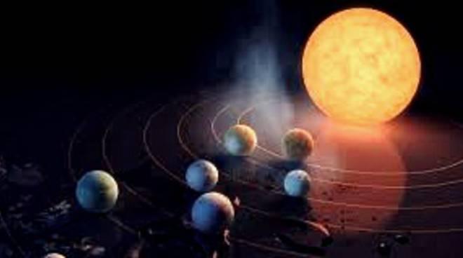 sistema solare esopianeti