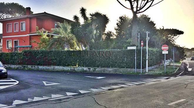 via Marina di Gairo
