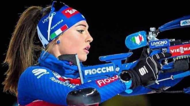 Fantastica Wierer: primo successo dell'anno, 4° individuale in carriera