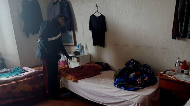 b&b affittacamere abusivi roma