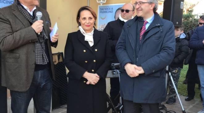 baccini comitato elettorale