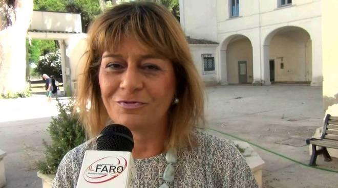 Fiumicino Arcangela Galluzzo