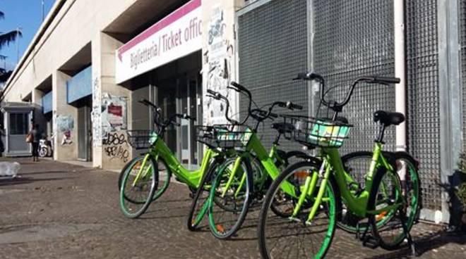 GoBee bike lascia Firenze:
