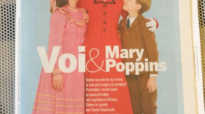 gran gala night mary poppins