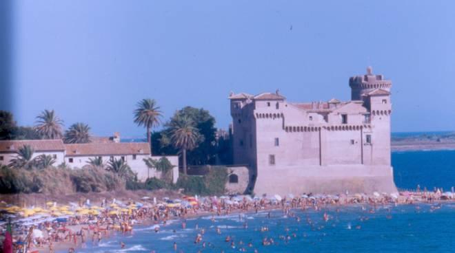 hotel pyrgi mare santa marinella