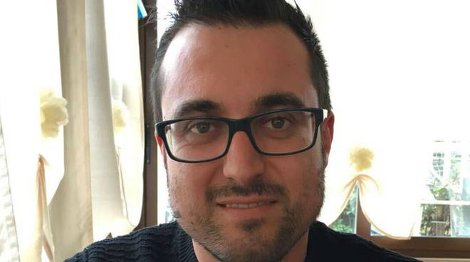 Luigi Giordano Pd Fiumicino