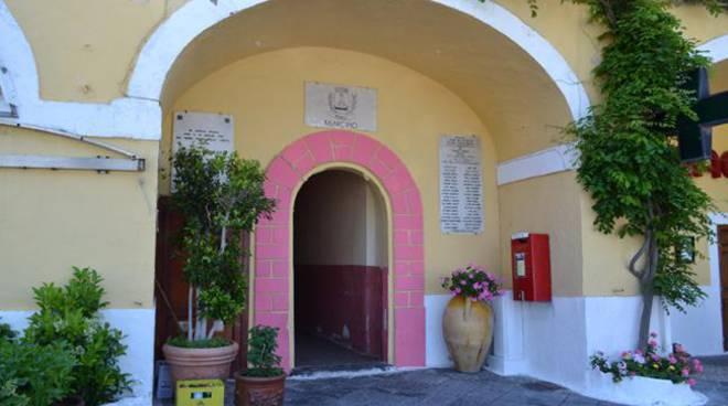 Municipio di Ponza