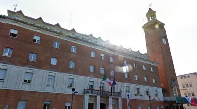palazzo comunale Gaeta