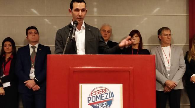 Essere Pomezia candidati consiglieri