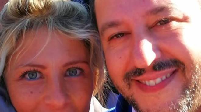 Luana Ludovici_Matteo Salvini