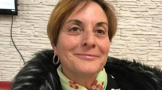 Giovanna Onorati