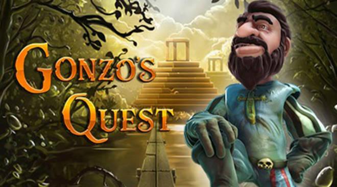 """Slot Gonzo's Quest, vai alla """"conquista"""" di ricche vincite - Il ..."""