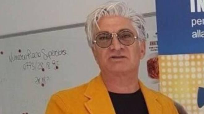 Latina Valter Tomassi Ascom
