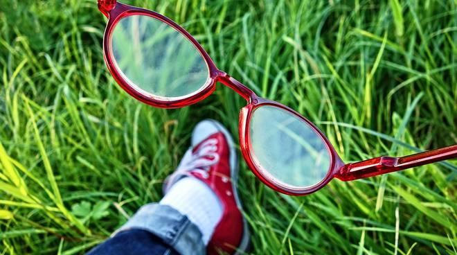 lenti a contatto occhiali bambini