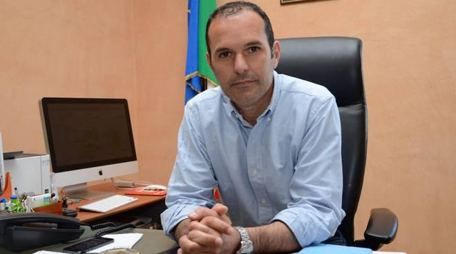 Montalto sindaco Sergio Caci