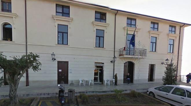 Municipio di Minturno