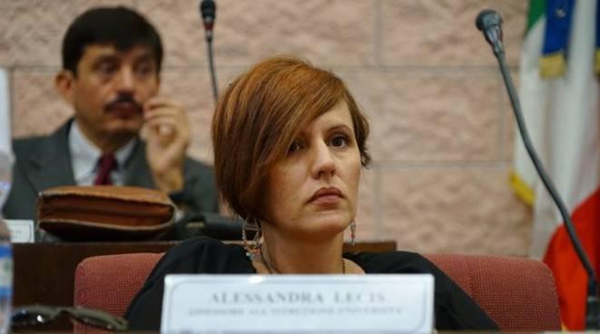 Alessandra Lecis Civitavecchia