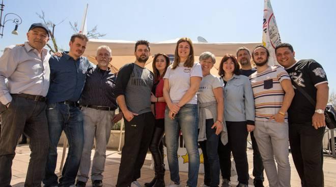 Candidati M5s Fiumicino