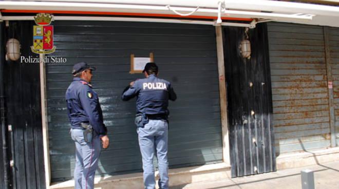 Ostia: chiude il bar di Roberto Spada, revocata la licenza