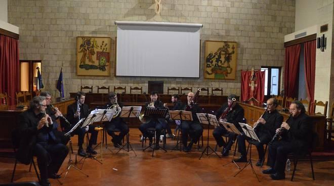 Concerto di Pasqua Tarquinia - Cameristi di Roma