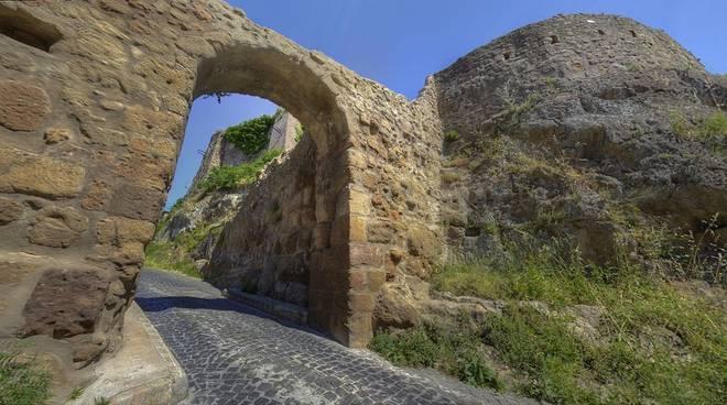 Porta antica Ardea