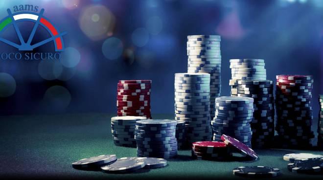 incontri online di poker