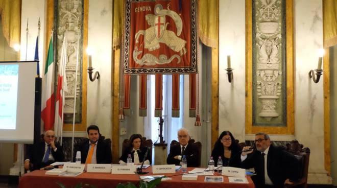 Latina, la Camera di Commercio al Blue economy summit