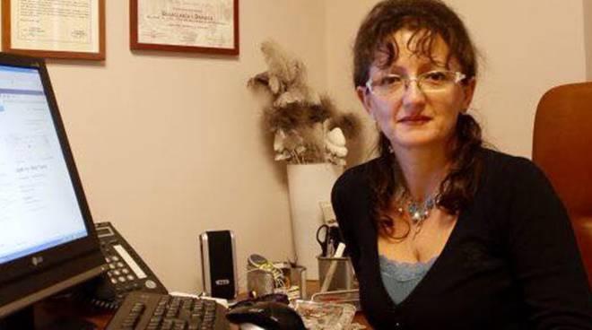 Maria Teresa Legato Alleanza Civica Fiumicino