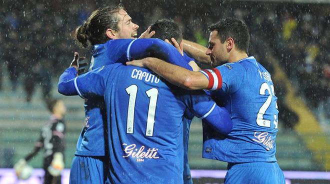 Risultati Serie B (35a giornata): l'Empoli allunga su Palermo e Frosinone