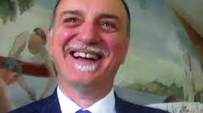 Scompare Saverio Urciuoli, il cordoglio del sindaco Mitrano