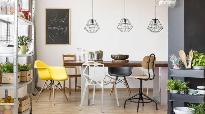 Quali sono le sedie di design più celebri il faro online