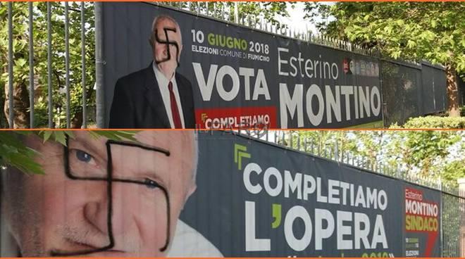 Fiumicino, Zingaretti: contro sindaco Montino un gesto vigliacco