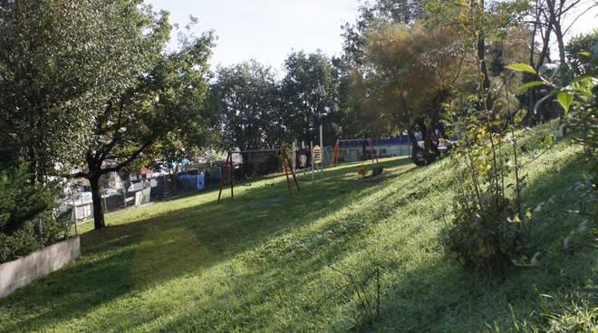 Terracina, riapre il Parco del Montuno