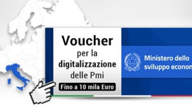 voucher digitalizzazione è possibile acquistare su amazon