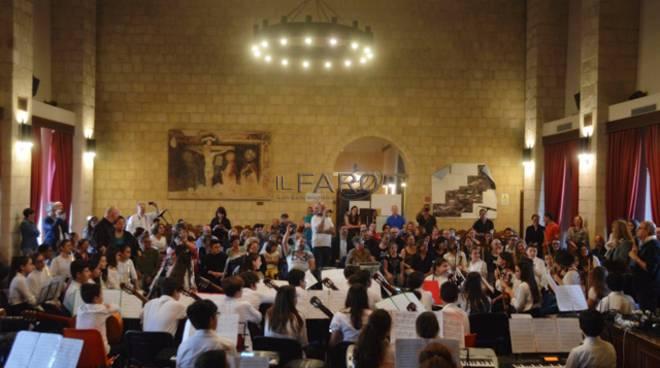 Accademia di musica, Tarquinia