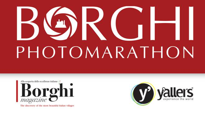 Borghi Photo Marathon