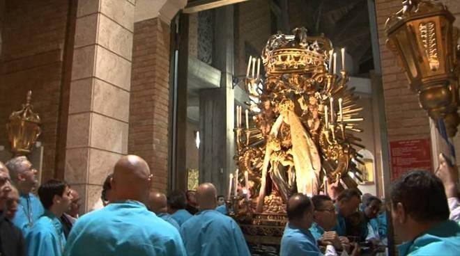 Nettuno Madonna delle Grazie