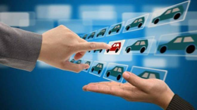 vendita compro auto online web