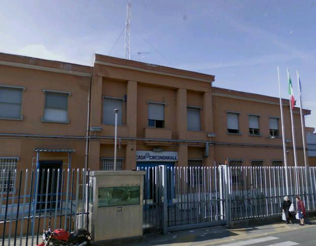 carcere latina