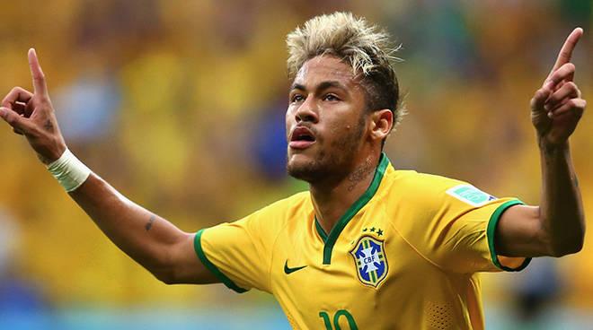 Neymar Brasile Pronostici